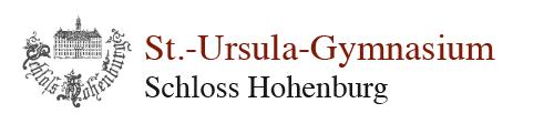 St.-Ursula-Gymnasium Schloss Hohenburg